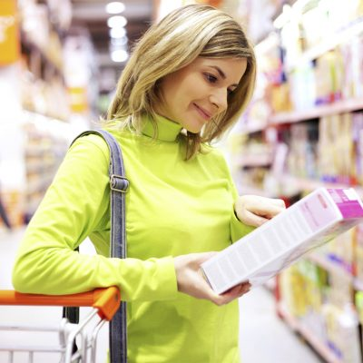 "Top 10 shopping tips for ""No White Diet"""