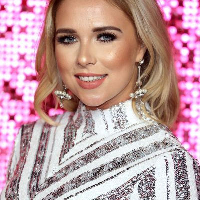 Love Island's Gabby Allen Unveils Her Fitness, Diet And Beauty Secrets!