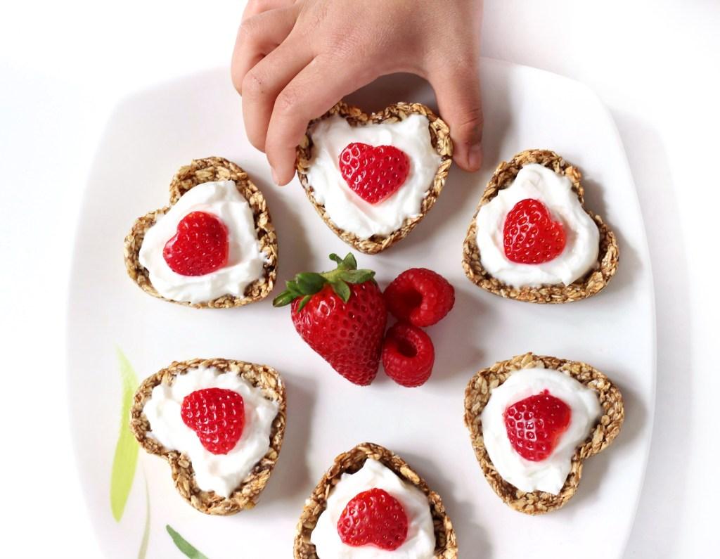 Yogurt Appears to Benefit Heart Health