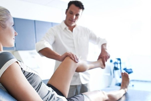 Treating Muscle Strains By Physiotherapy
