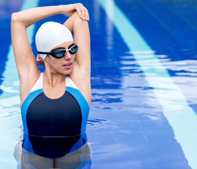 Top 10 Yoga Poses For Swimmers