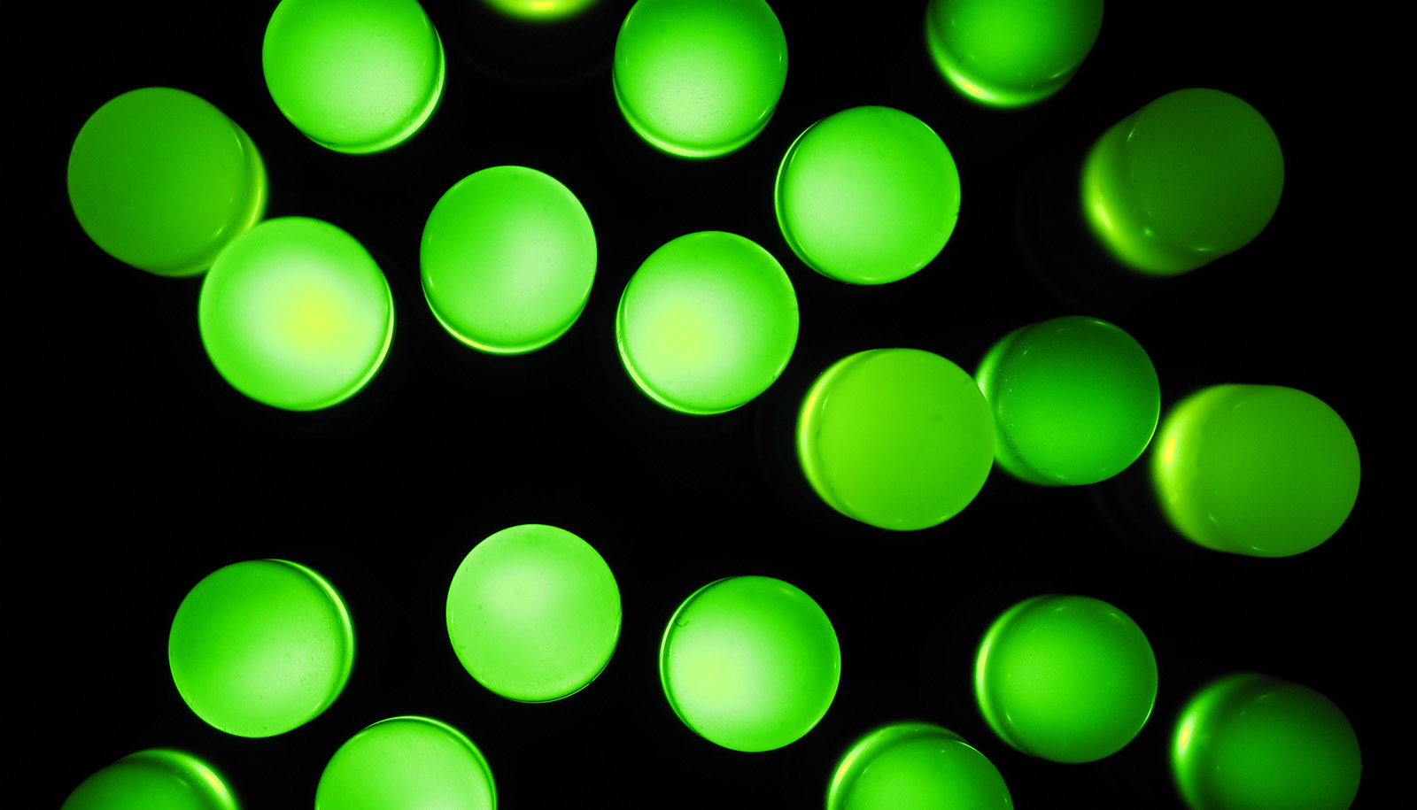 Role of Green Light in Managing Pain