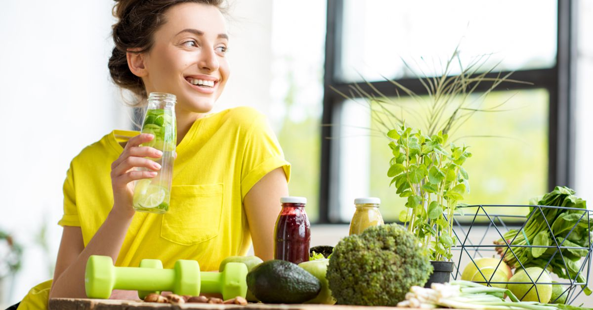 Top 10 to Opt for an Alkaline Diet