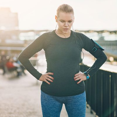 Decreased Endometriosis Risk Associated With Strenuous Exercise