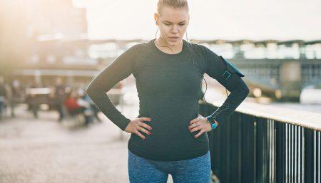 Estrogen-Progesterone Factor In Weight Gain VS  Loss - Women