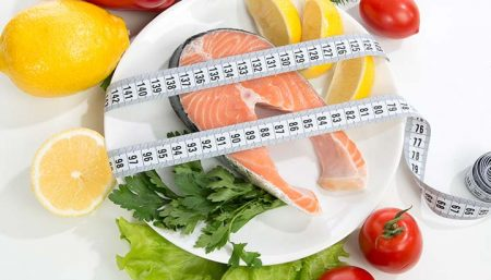 Fish: A Nourishing Weight Loss Food