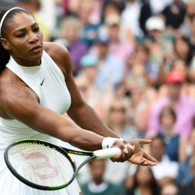 Special Serena to Serve Up Stunning Return to Tennis
