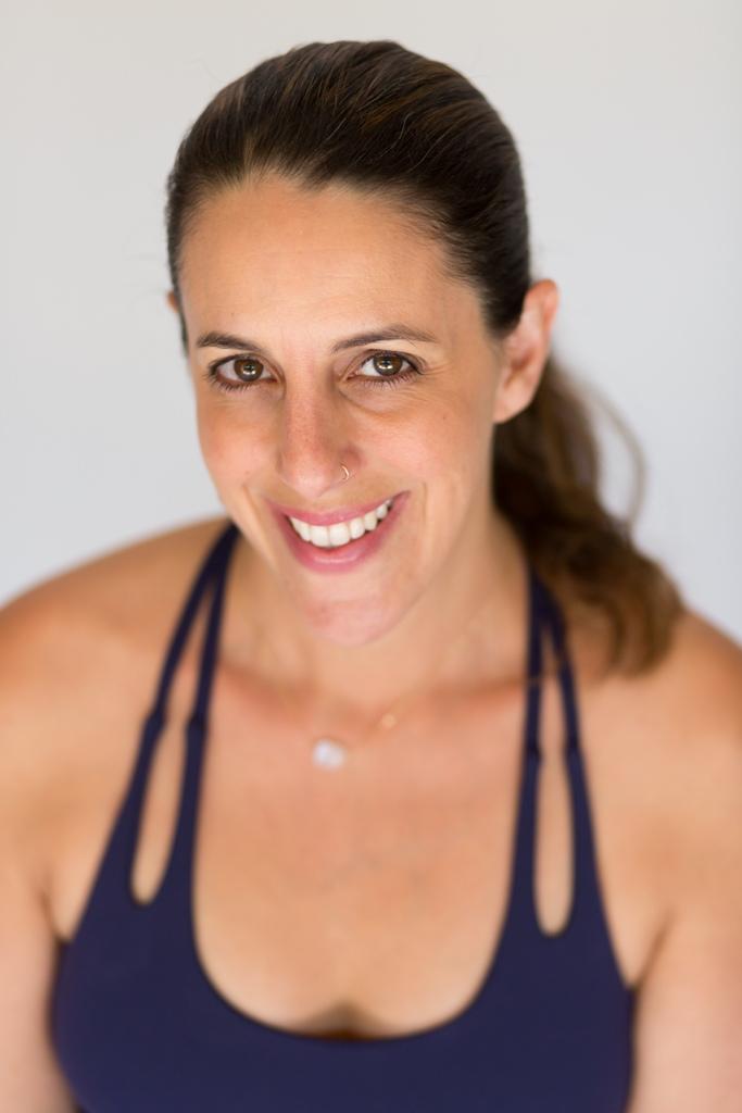 Lauren Ohayon