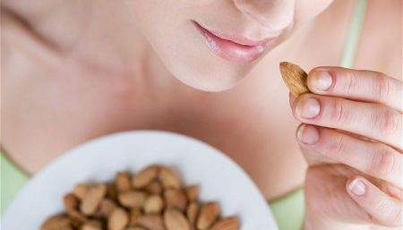 Almonds: a Smart Snack Choice