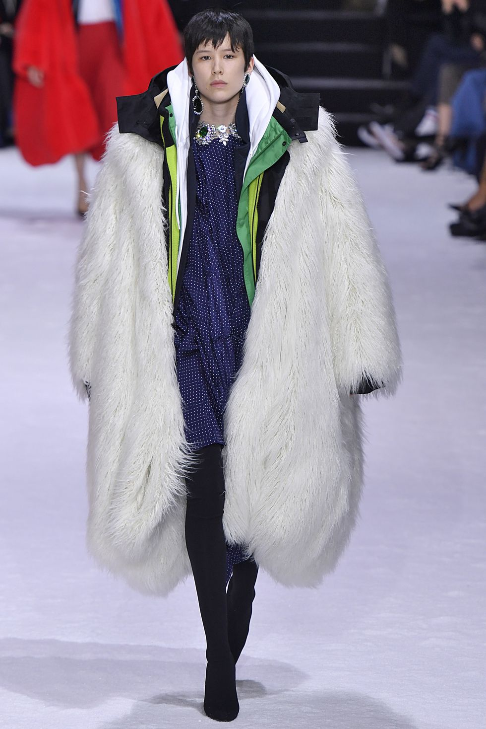 best of the 2018 paris fashion week fall collection