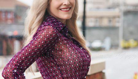 Sandra LaMorgese