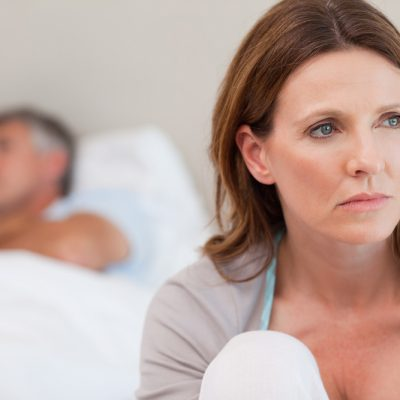 Painful Intercourse or Dyspareunia: Seeking Solutions.