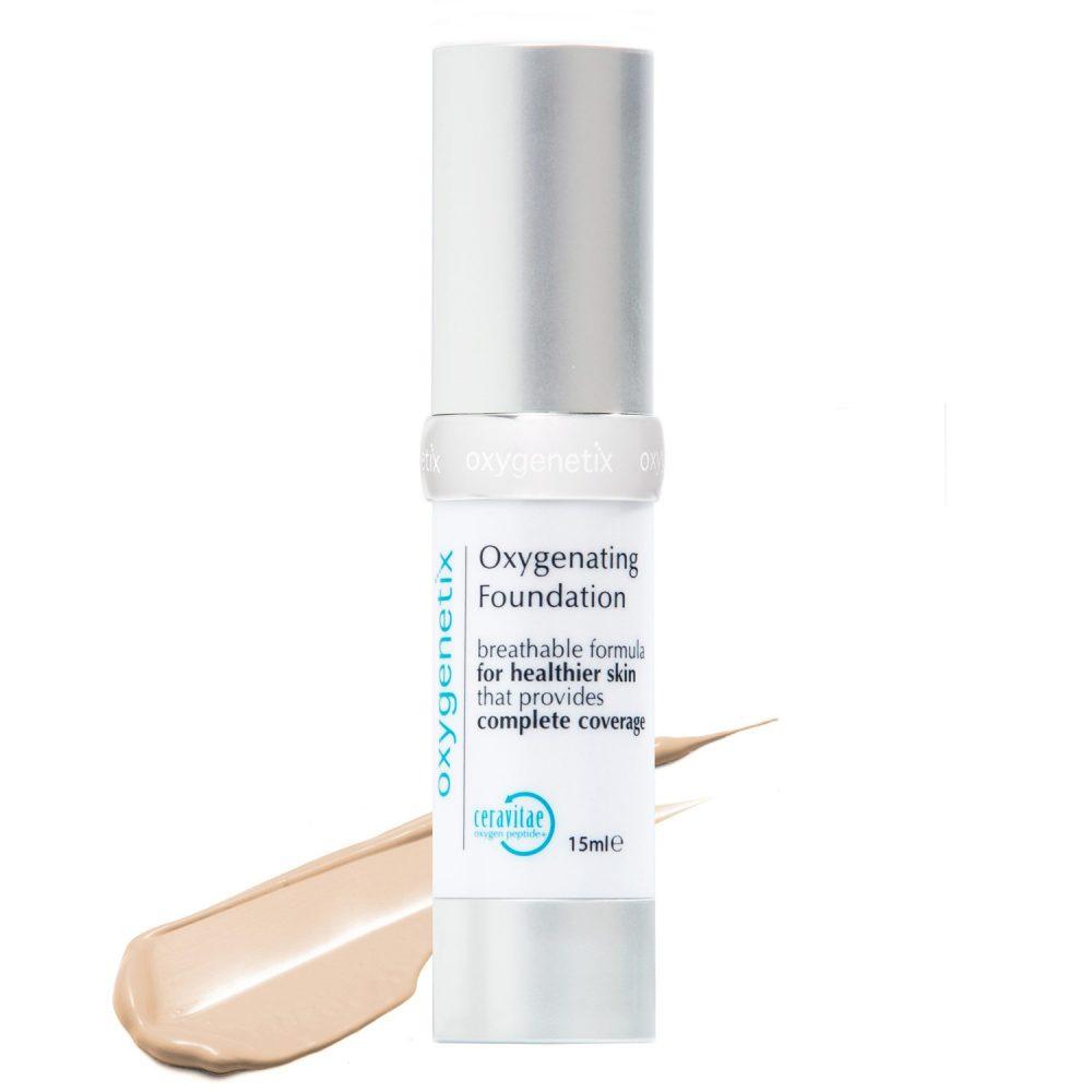 Oxygenetix Foundation