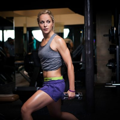 Tabata Training: 4 Minute Fat Burning Workout