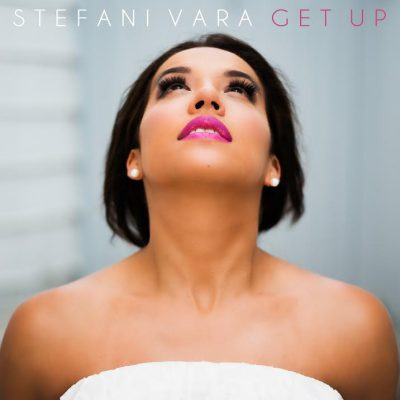 Women's Day Special: Recording Artist Stefani Vara Believes We Can Re-Create Our Destiny!