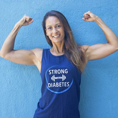 Women's Day Special: Christel Oerum On Managing Her Diabetes