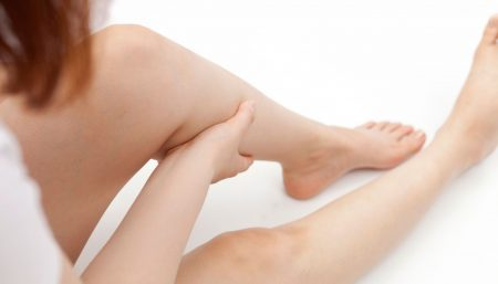 Prevent Night Tme Leg Cramps