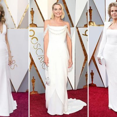 Oscars 2018 Best Red Carpet Looks & How To Steal Them!