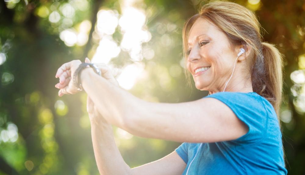 Workout, life and balance