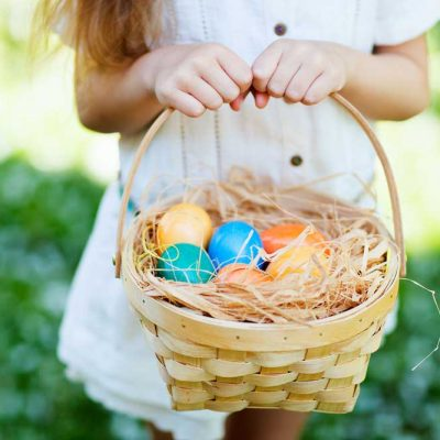 15 Healthy Easter Treats To Fill Up Your Basket
