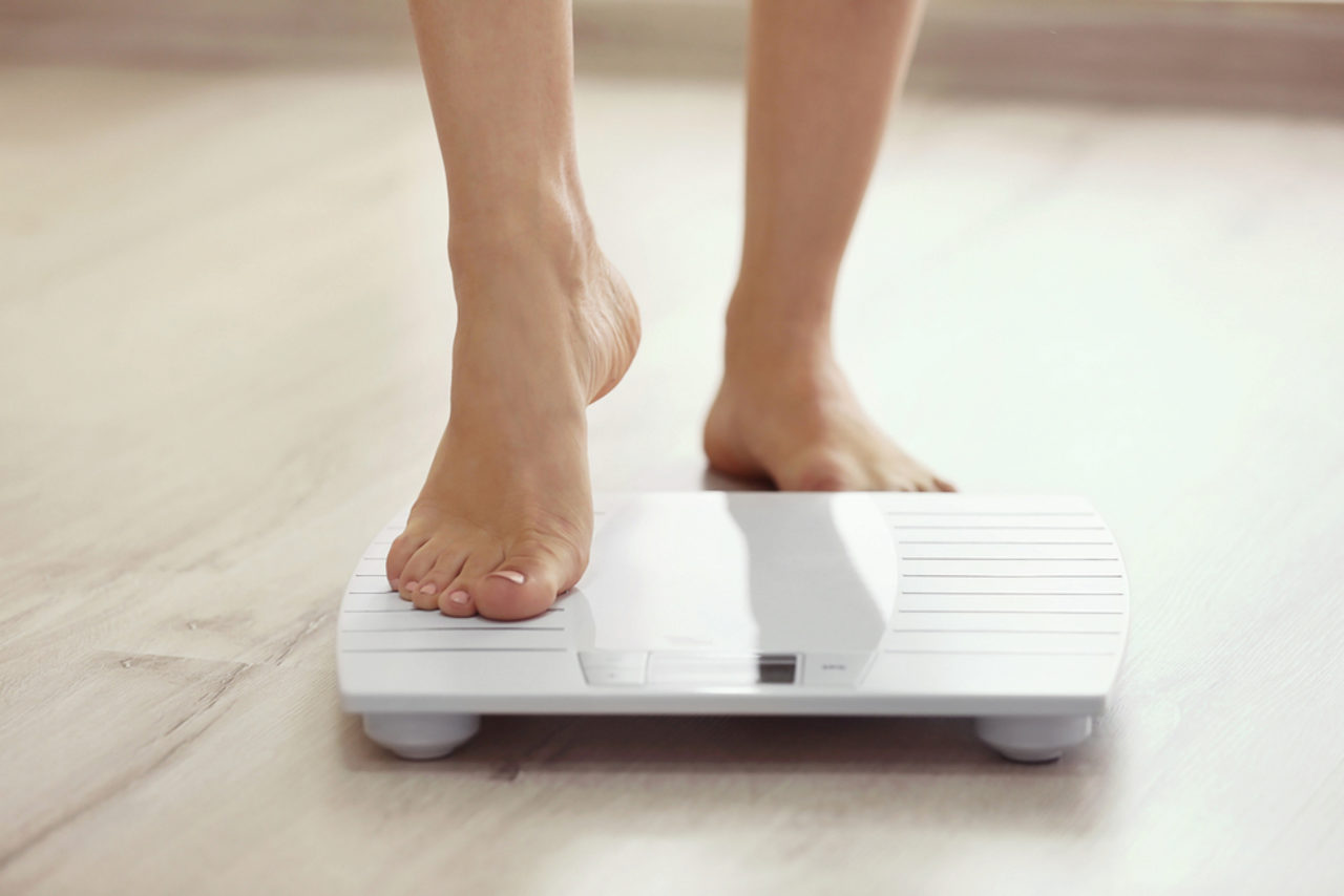 Weight Guarding Tips For Freshman Girls