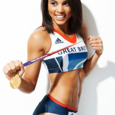 Olympian & Gold Medalist Louise Hazel Inspires You To Be The Best Version Of Yourself