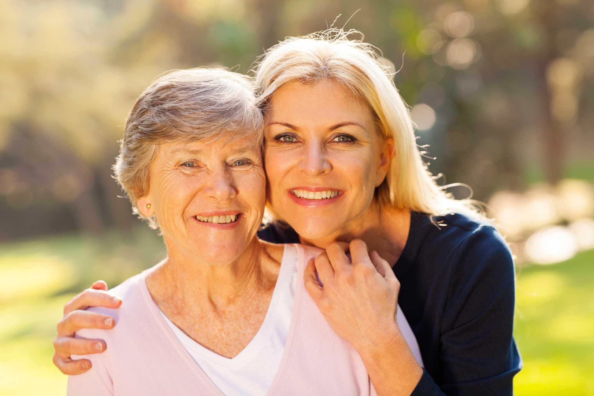 Senior women images, stock photos vectors