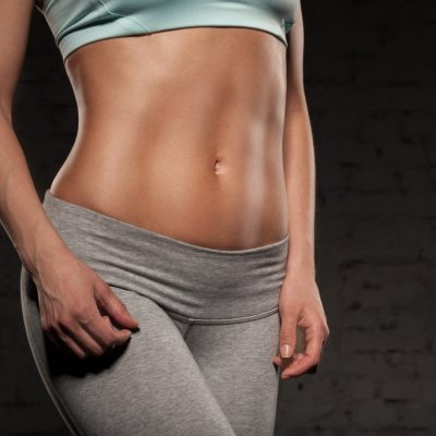 Top 10 Towards A Leaner Tummy