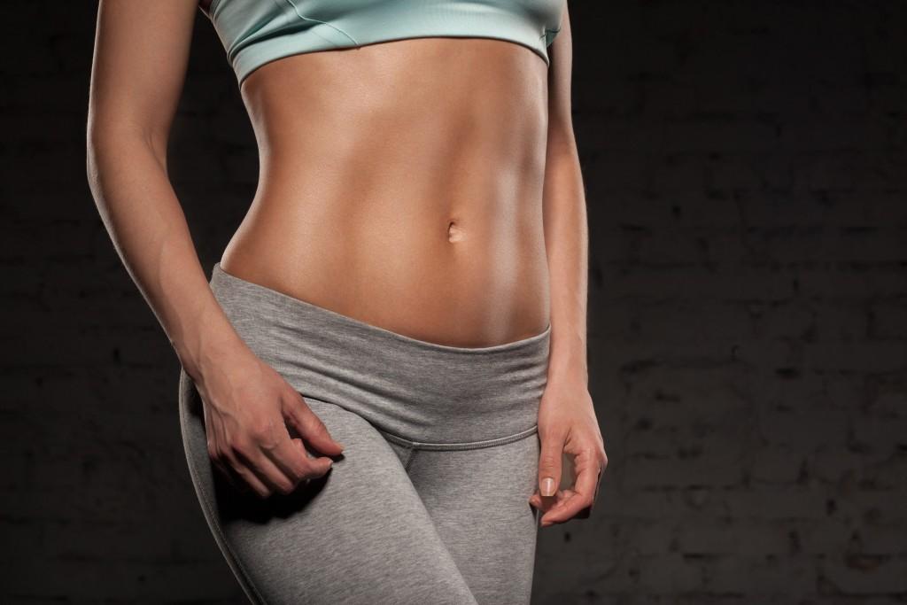 Leaner Tummy