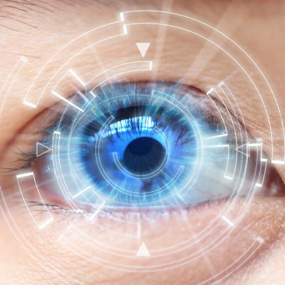 Unexpected finding may deter disabling diabetic eye disease