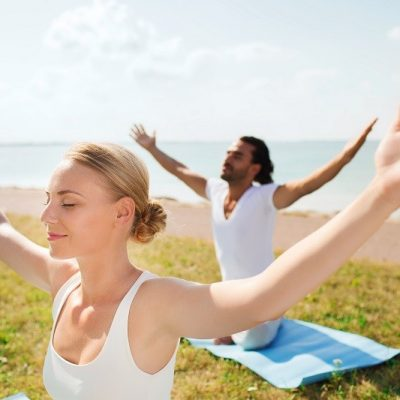 Yoga Therapy in Schizophrenia