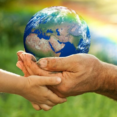 It's Earth Day! 7 Small Ways YOU Can Make A Big Difference