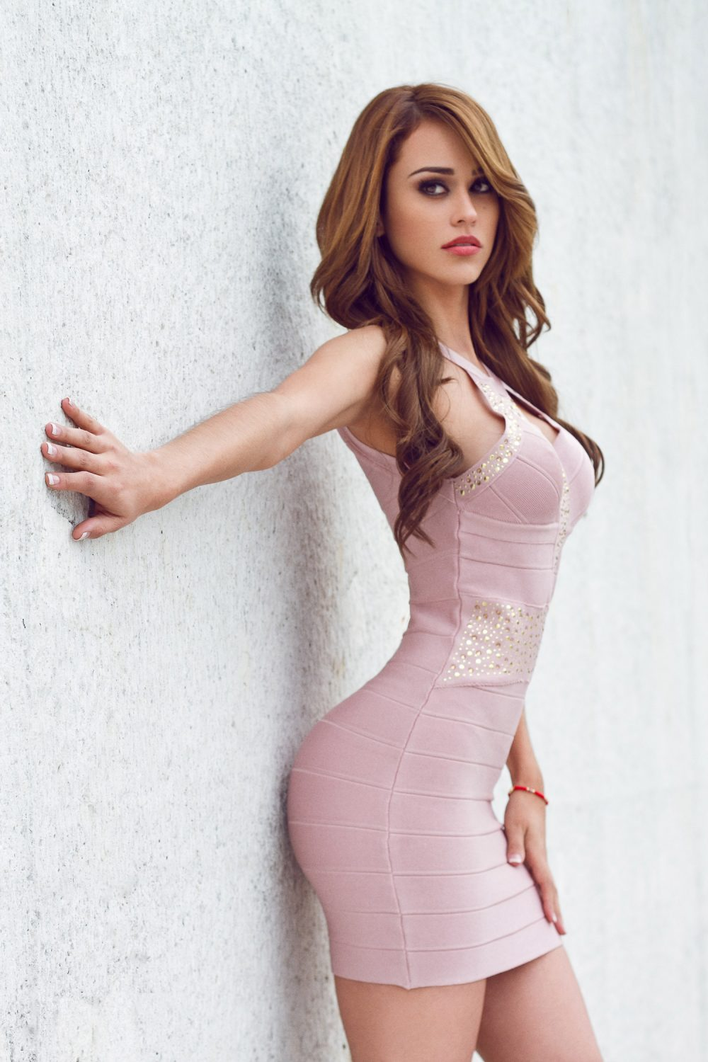 Hot Yanet Garcia nude photos 2019