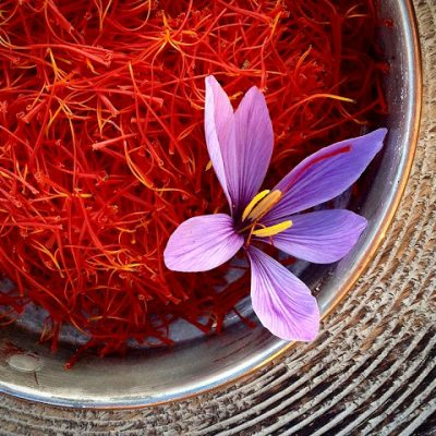 Saffron: World Most Expensive and Powerful Herb