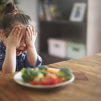 Is Your Child A Picky Eater: Avoid Chaos At Mealtime