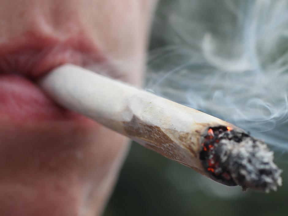Prenatal cannabis