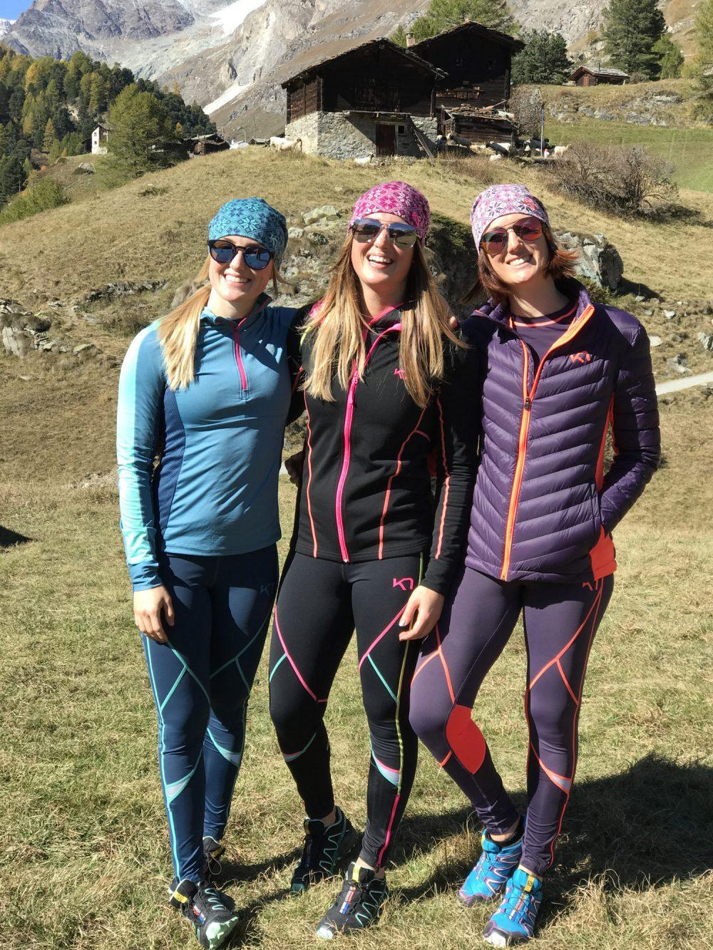 Trio- Zermatt