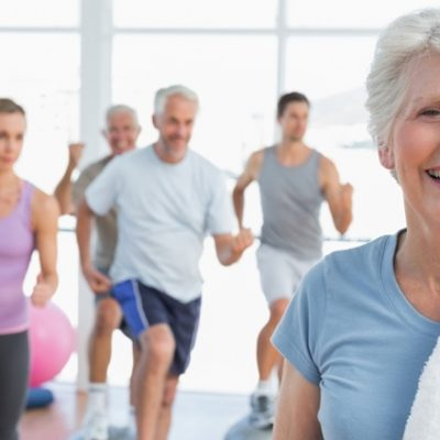 When heart disease runs in the family, exercise may be best defense