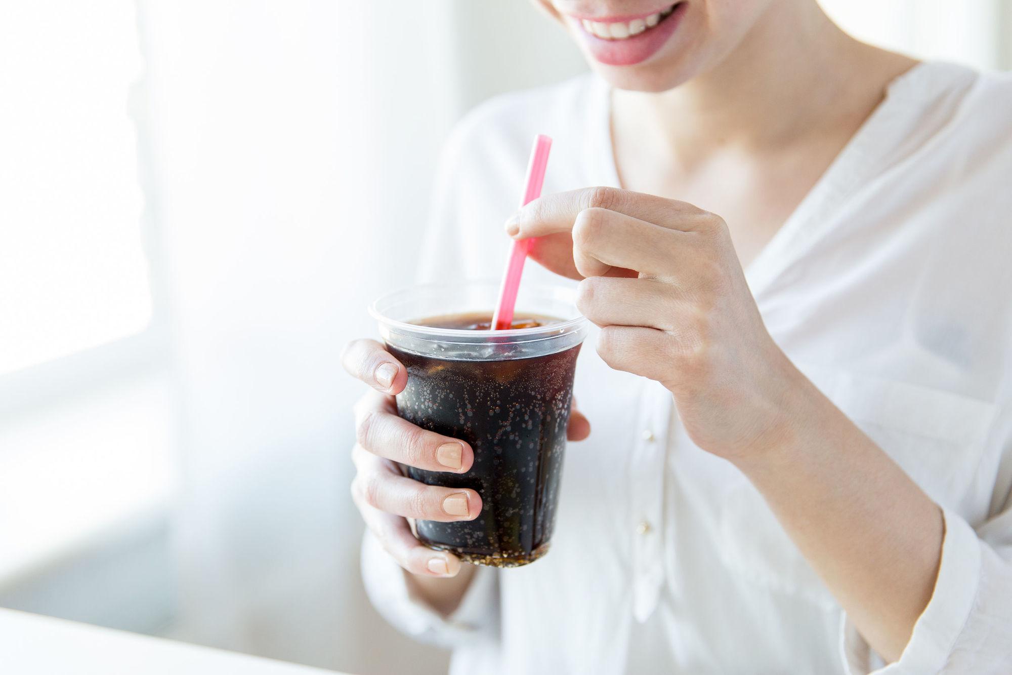 Artificial Sweetener Trap