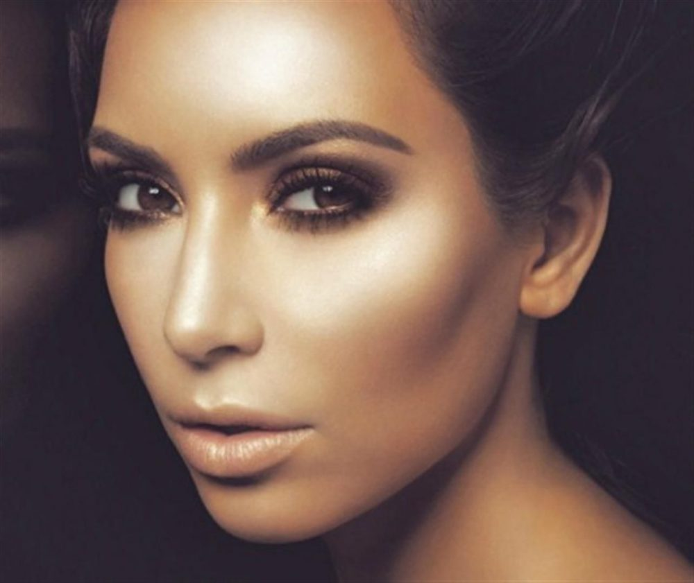 Face Contouing & Highlighting Tips