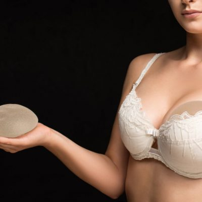 Breast Augmentation Surgery: The Growing Trend In 2018