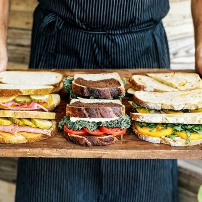 Top 10 for Selecting a Sandwich Bar