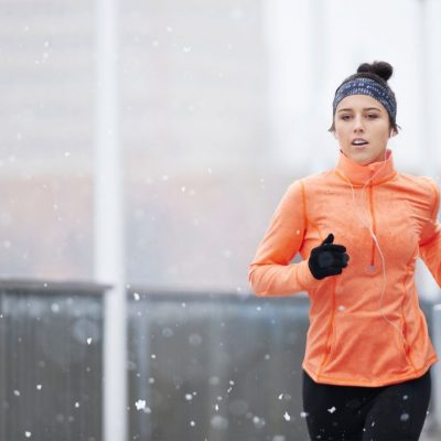 Top 10 Practical Tips for Training in the Cold