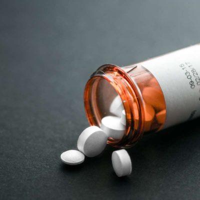 Osteoporosis drug