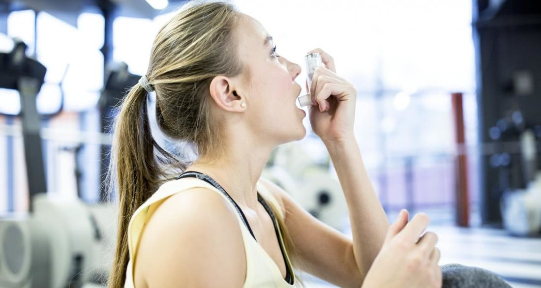 Strength Training for Asthma Sufferers