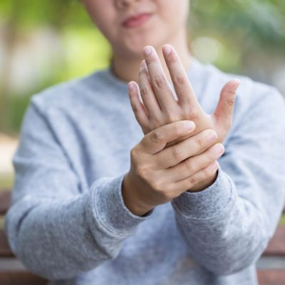 Staying Active As You Age – CBD Cream For Arthritis