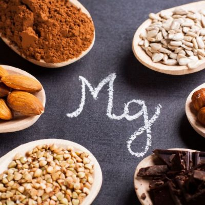 Health Benefits Of Magnesium And Its Natural Sources