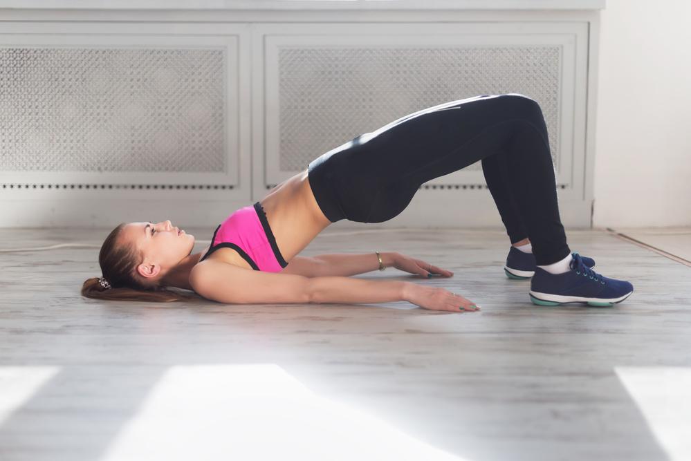Common Posture Errors