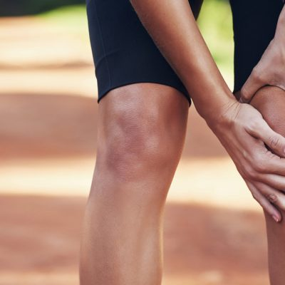 The Top 3 Running Injuries & How To Recover From Them