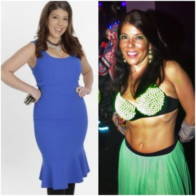 Dana Humphrey Shares How Fitness Changed Her Life